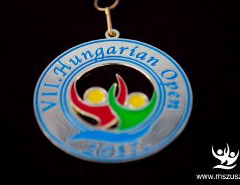 IX. Hungarian Open